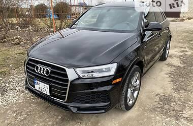 Audi Q3 2018 в Херсоне