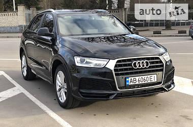 Audi Q3 2017 в Виннице
