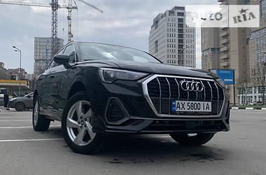 Внедорожник / Кроссовер Audi Q3 2019 в Харькове