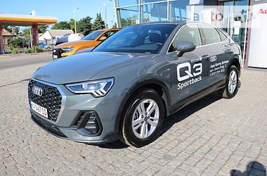 Внедорожник / Кроссовер Audi Q3 2020 в Днепре