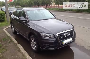 Audi Q5 2010 в Ужгороде