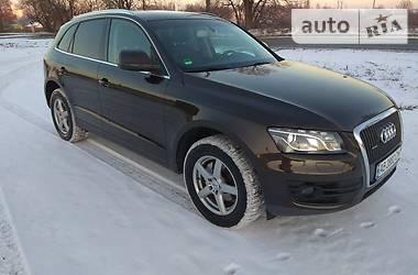 Audi Q5 2011 в Виннице