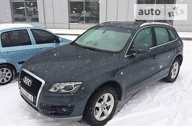 Audi Q5 3.0 TDI 2009