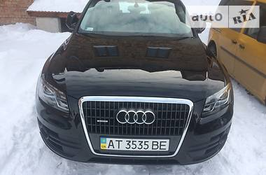 Audi Q5 2012 в Косове