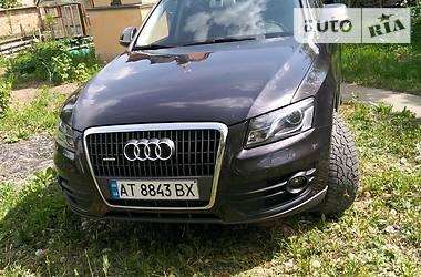 Audi Q5 2011 в Ивано-Франковске