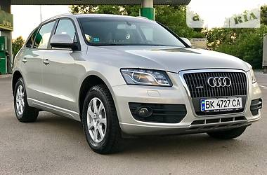 Audi Q5 2012 в Ровно
