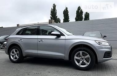 Audi Q5 2018 в Одессе