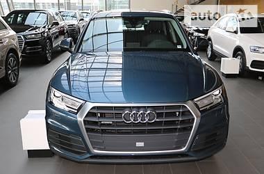 Audi Q5 2018 в Днепре