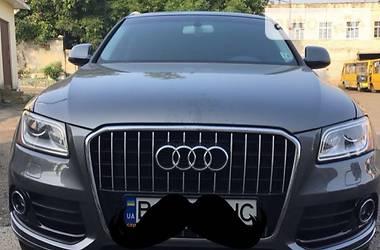 Audi Q5 2016 в Львове