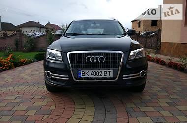 Audi Q5 2011 в Радивилове