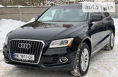Audi Q5 2013 в Ровно