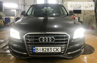 Audi Q5 2014 в Чернигове