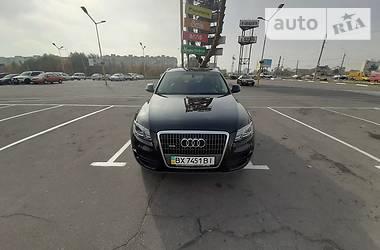 Audi Q5 2009 в Хмельницком