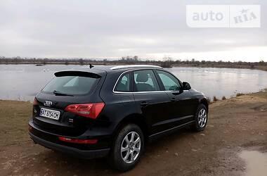 Audi Q5 2013 в Калуше