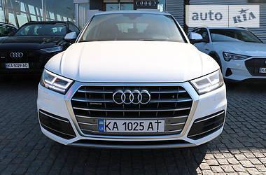 Audi Q5 2020 в Днепре