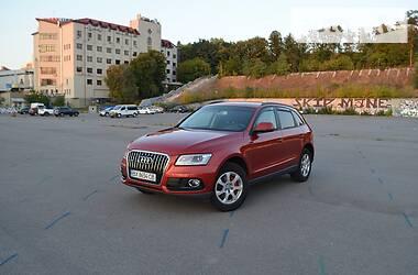 Audi Q5 2013 в Киеве