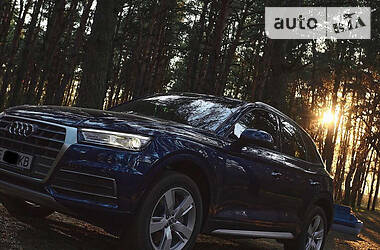Audi Q5 2018 в Кривом Роге