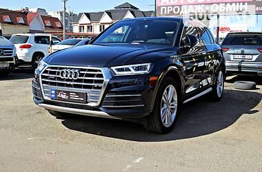 Audi Q5 2019 в Черкассах