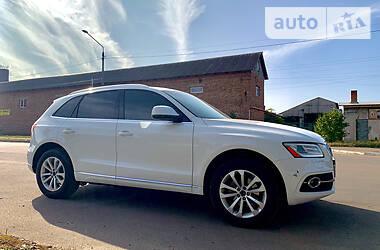 Audi Q5 2014 в Дрогобыче