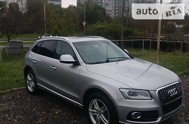 Audi Q5 2015 в Львове