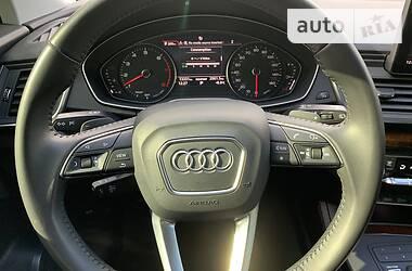 Audi Q5 2019 в Киеве