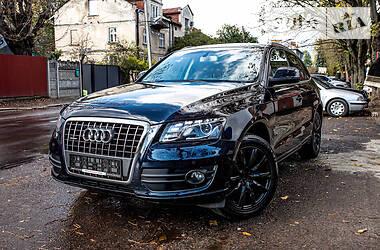 Audi Q5 2010 в Львове