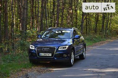 Audi Q5 2013 в Борисполе