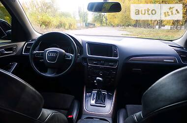 Audi Q5 2011 в Днепре