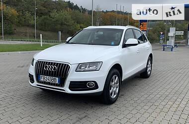 Audi Q5 2015 в Виннице