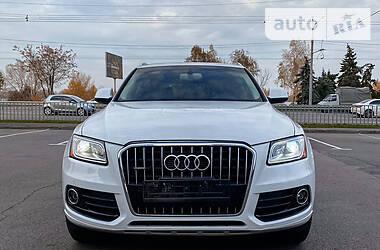 Audi Q5 2014 в Днепре