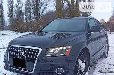 Audi Q5 2012 в Переяславе-Хмельницком