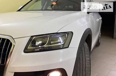 Audi Q5 2014 в Стрые