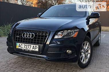 Audi Q5 2012 в Ковеле