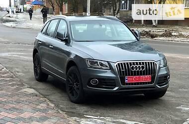 Audi Q5 2016 в Краматорске