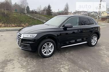 Audi Q5 2018 в Львове