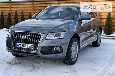 Audi Q5 2013 в Новограде-Волынском