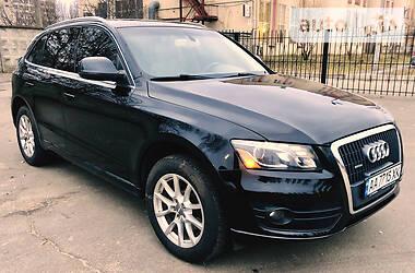 Audi Q5 2011 в Києві