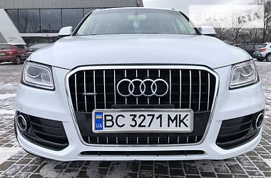 Audi Q5 2014 в Львове