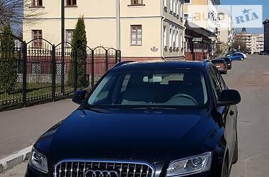Audi Q5 2013 в Житомире
