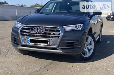 Внедорожник / Кроссовер Audi Q5 2019 в Киеве