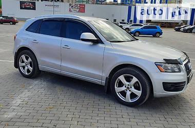 Внедорожник / Кроссовер Audi Q5 2012 в Одессе
