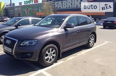 Audi Q5 2009 в Херсоне