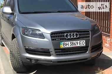 Audi Q7 2009 в Арцизе