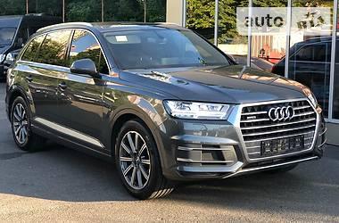 Audi Q7 2016 в Києві