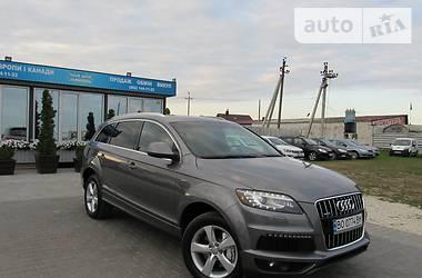 Audi Q7 2012 в Тернополе