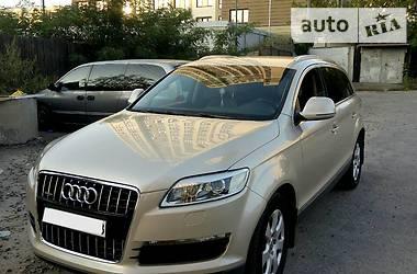 Audi Q7 2007 в Киеве