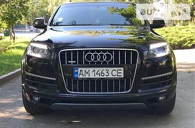 Audi Q7 2012 в Коростышеве