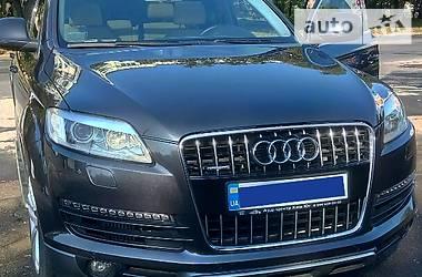 Audi Q7 2008 в Луцке
