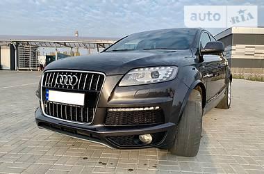 Audi Q7 2012 в Черкассах