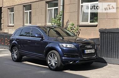 Audi Q7 2014 в Киеве